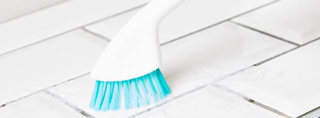 Minky Universal Scrubbing Brush