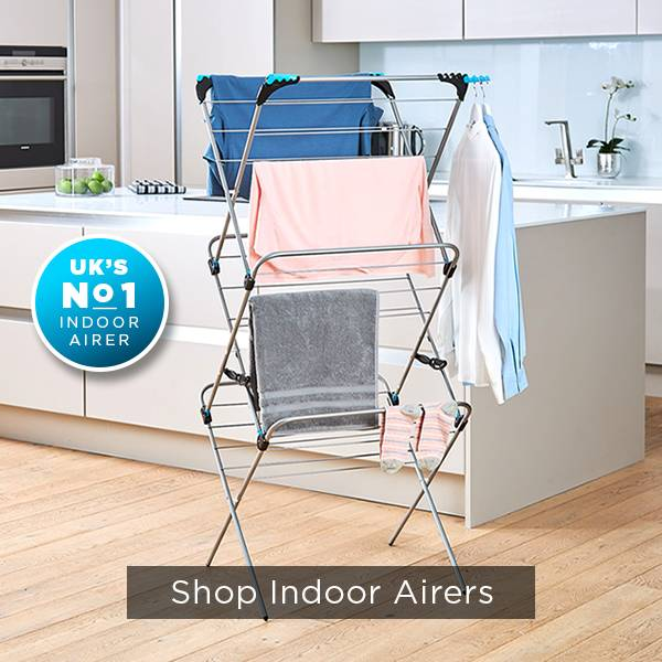 Indoor Airers