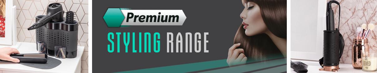 Styling Range