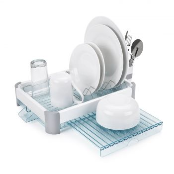 Extending Dish Rack