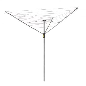 40m 3 Arm Easy Breeze Rotary Airer