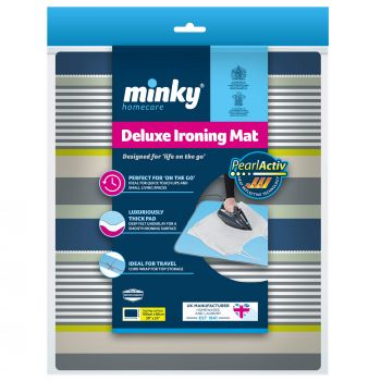 Deluxe Ironing Mat