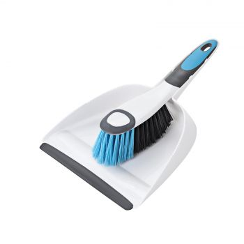 Smart Sweep Dustpan and Brush