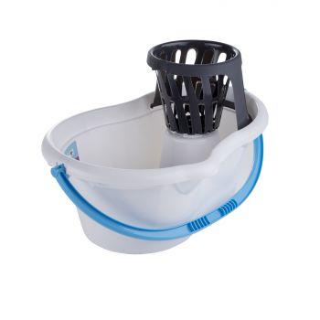 Smart Bucket and Wringer