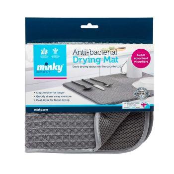 Anti-Bacterial Drying Mat