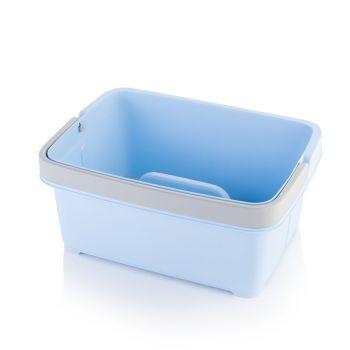 Storage Caddy – Pastel Blue