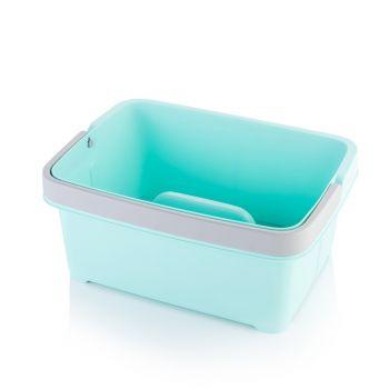 Storage Caddy – Pastel Green