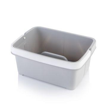 Storage Caddy – Light Grey