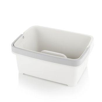 Storage Caddy – White