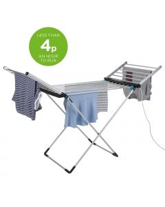 Minky Heated Airer