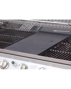 Premier 6 Burner Barbecue Cast Iron Griddle
