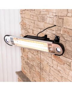 Wall Mounted Electric Outdoor Heater
