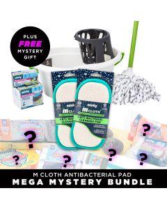 M Cloth Anti-Bacterial Pad Mega Mystery Bucket Bundle