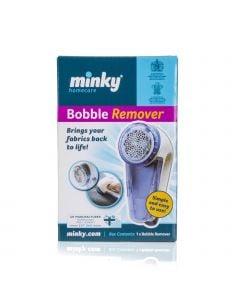 Bobble Remover