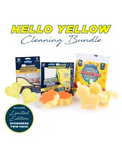 Hello Yellow Cleaning Bundle