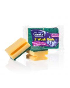 Anti Bacterial Wash Pads