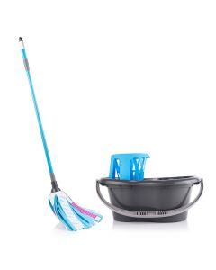 3 in 1 Power Mop & Smart Bucket