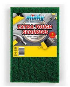 Extra Tough Paintwork Scourers