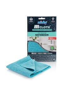 M Cloth Bathroom