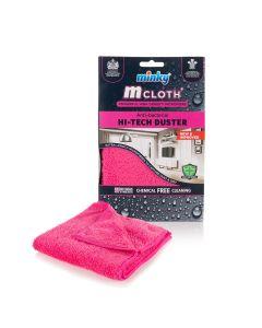 M Cloth Hi-Tech Duster