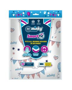 SmartFit Summer Bunting Limited Edition Ironing Board Cover