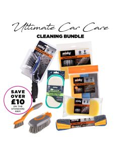 Car Care Ultimate Cleaning Bundle